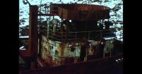 Skibsvrag i Sydgrønland