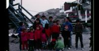 The children of Uummannaq
