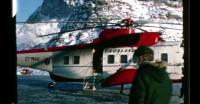 Ataataq helikoptererluni Uummannamut tikittoq