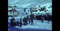 Air mail to Qaqortoq