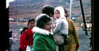 Kunuunnguaq forlader Qullissat