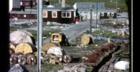 Catalina letter fra Nuuk