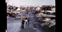 Spring in Nuuk