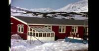 Indvielse af helikoptere i Nuuk