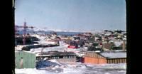 Children at shrovetide in Nuuk