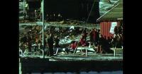 Kongeligt besøg i Qaqortoq